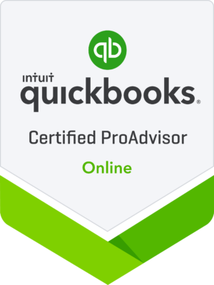 Certified QuickBooks Remote Bookkeeper service specialising in Quickbooks & Xero