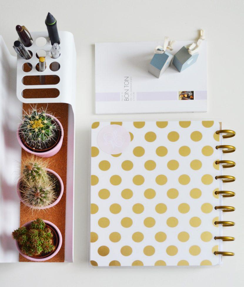 Organized, efficiency, small business