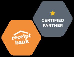 Certified Receipt Bank Partner