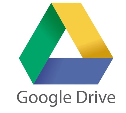 Virtual Finance Director - Google Drive