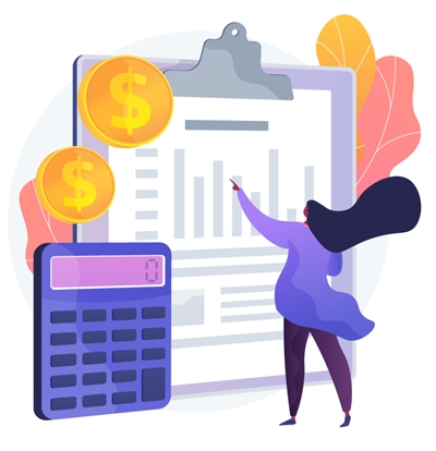 Bookkeeping service full