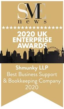 Best Bookkeeping service london