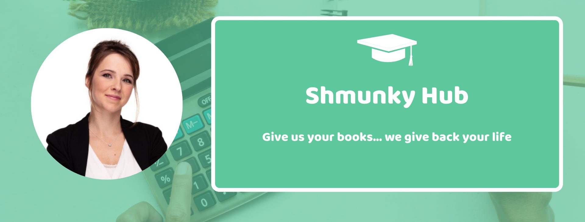 Shmunky Hub